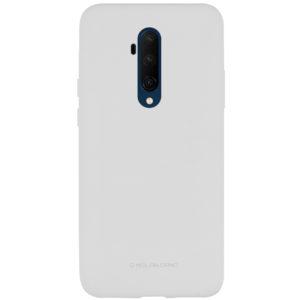 Силиконовый чехол TPU Molan Cano Smooth для OnePlus 7T Pro — Серый