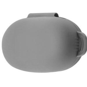 Чехол для наушников Silicone Case для Xiaomi AirDots – Серый