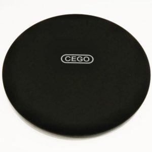 Беспроводное зарядное устройство CEGO Charger N5 – Black
