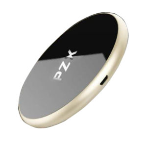 Беспроводное зарядное устройство PZX WX02 Wireless Charger quick charger (10W Output) – Black