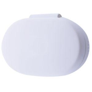 Чехол для наушников Silicone Case для Xiaomi AirDots – Белый