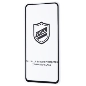 Защитное стекло 3D (5D) Perfect Glass Full Glue на весь экран для Huawei Honor 20 / 20 Pro / Nova 5T — Black