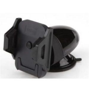 Автомобильный держатель для смартфона 3 – 5.3 дюйма Kropsson HR-S200 II – Black