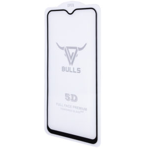 Защитное стекло 5D Zifriend Full Face Full Glue на весь экран для Xiaomi Redmi 7 – Black