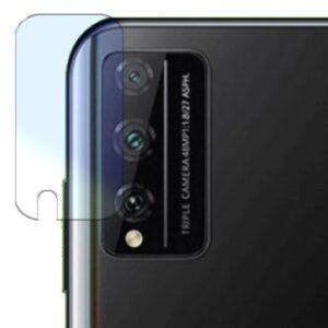 Защитное стекло на камеру для Huawei Honor Play 4T Pro