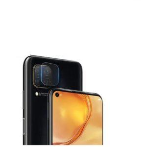 Защитное стекло на камеру для Huawei P40 lite