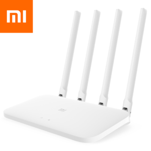 Маршрутизатор Xiaomi Mi WiFi Router 4A R4A Gigabit Edition (DVB4224GL) – White