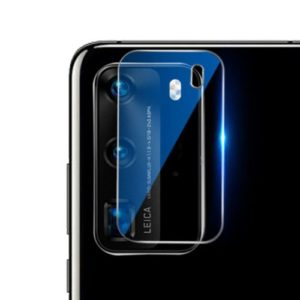 Защитное стекло на камеру для Huawei P40