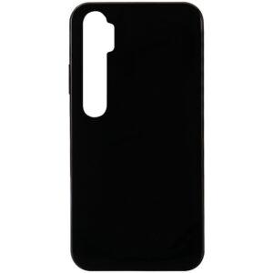 Чехол TPU LolliPop для Xiaomi Mi Note 10 / 10 Pro – Черный