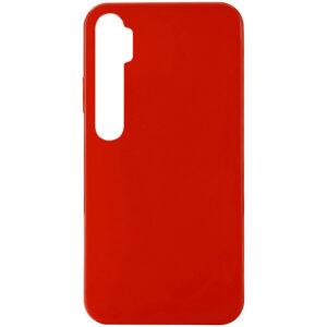 Чехол TPU LolliPop для Xiaomi Mi Note 10 / 10 Pro – Красный