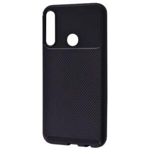 Силиконовый чехол Kaisy Series для Huawei P40 Lite E – Black