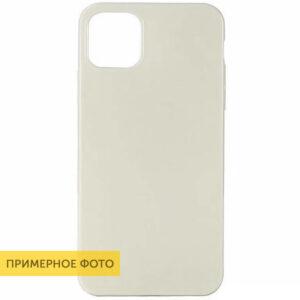 Чехол TPU LolliPop для Samsung Galaxy A21 – Бежевый