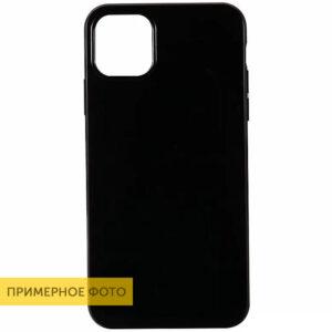 Чехол TPU LolliPop для Samsung Galaxy A21 – Черный