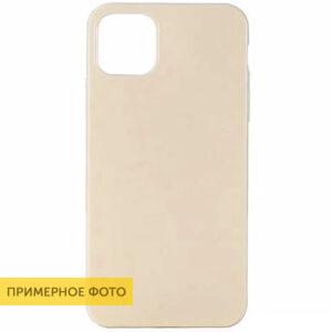 Чехол TPU LolliPop для Samsung Galaxy A21 – Rose Gold