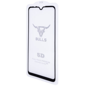 Защитное стекло 5D Zifriend Full Face Full Glue на весь экран для Xiaomi Mi A3 / CC9e – Black