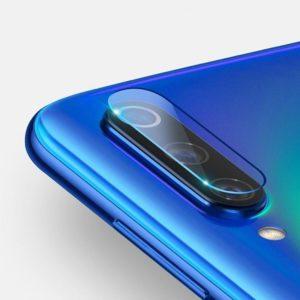 Защитное стекло на камеру для Huawei P40 Lite E