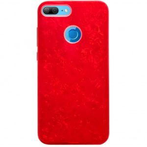 Силиконовый чехол Dream 3D для Huawei Honor 9 Lite – Red