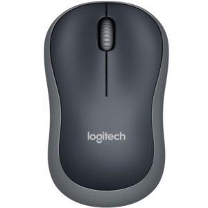 Беспроводная мышь Logitech M185 – Black