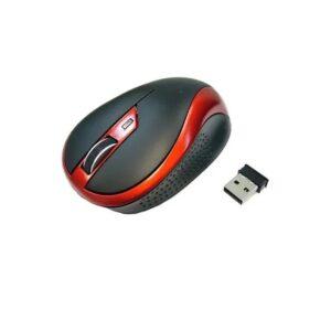 Беспроводная мышь Tech G-179 – Black / Red