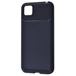 Силиконовый чехол Kaisy Series для Huawei Y5P / Honor 9S – Black