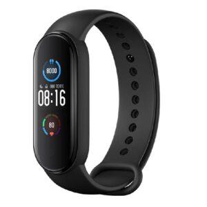 Фитнес-браслет Xiaomi Mi Band 5 – Black