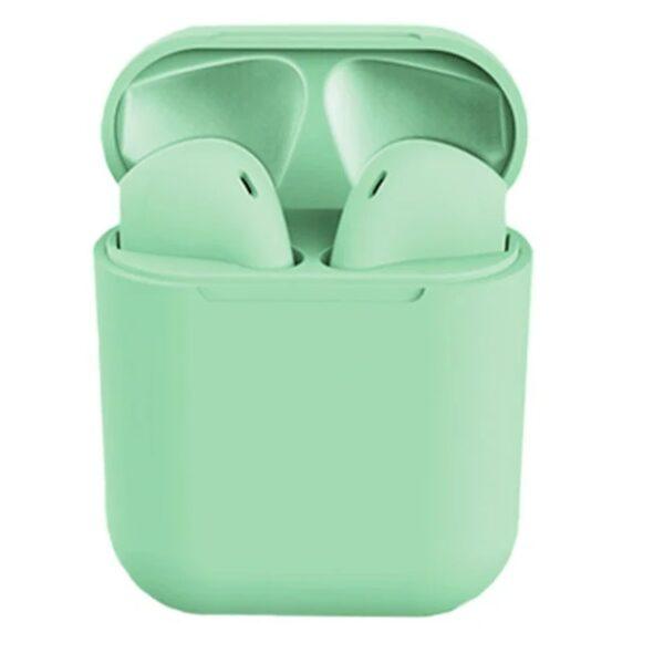 Беспроводные наушники InPods 12 – Green