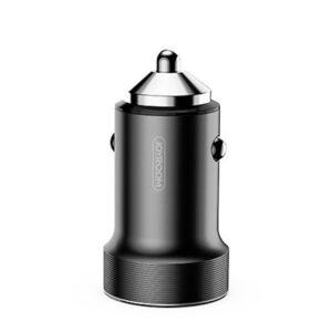 Автомобильное зарядное устройство Joyroom C-A02 (2 USB / 3.4A) – Черный