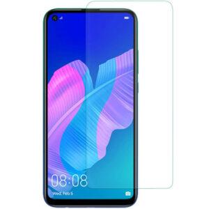 Защитное стекло 2.5D Ultra Tempered Glass для Huawei P40 Lite E / Y7P (2020) – Clear