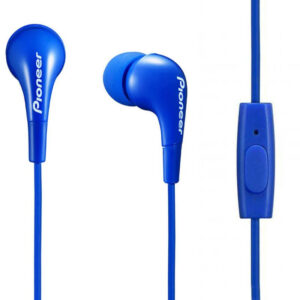 Наушники Pioneer SE-CL502-K – Blue