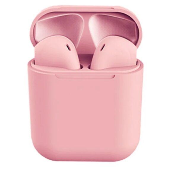Беспроводные наушники InPods 12 – Pink