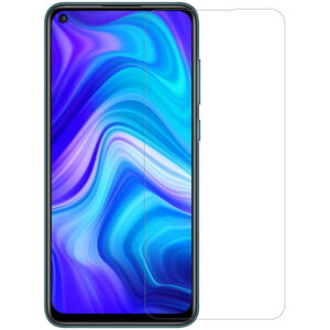 Защитное стекло 2.5D Ultra Tempered Glass для Xiaomi Redmi Note 9 / Redmi 10X – Clear