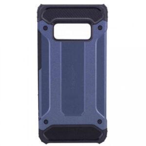 Противоударный бронированный чехол Spigen для Samsung Galaxy S10 (G973 – Синий