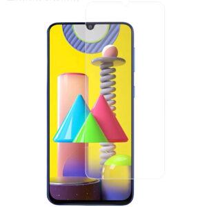 Защитное стекло 2.5D Ultra Tempered Glass для Samsung Galaxy A31 – Clear