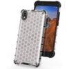 Ударопрочный чехол Honeycomb для Xiaomi Redmi 7A – Прозрачный 66830