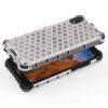 Ударопрочный чехол Honeycomb для Xiaomi Redmi 7A – Прозрачный 66828