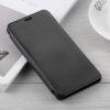 Чехол-книжка Clear View Standing Cover для Xiaomi Mi Note 10 Lite — Черный 63597