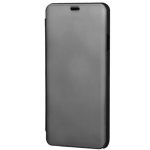 Чехол-книжка Clear View Standing Cover для Xiaomi Poco X3 NFC / Poco X3  — Черный