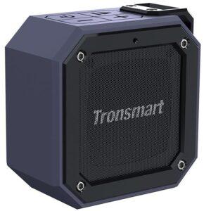 Портативная колонка Tronsmart Element Groove – Blue