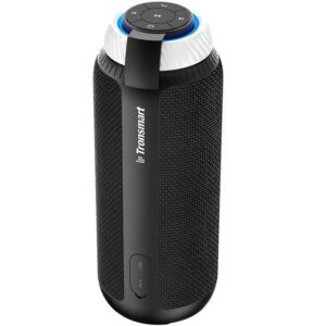 Портативная колонка Tronsmart Element T6 Portable Bluetooth Speaker – Black