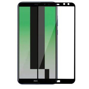 Защитное стекло 3D (5D) Perfect Glass Full Glue Ipaky на весь экран для Huawei Mate 10 Lite – Black