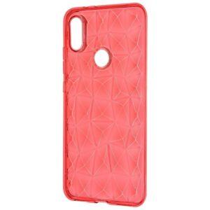 TPU чехол Prism Series Case для Xiaomi Mi Play – Coral