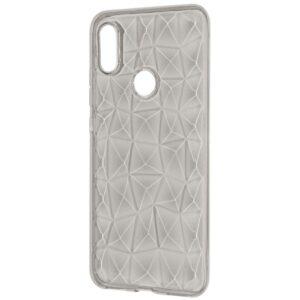 TPU чехол Prism Series Case для Xiaomi Mi Play – Gray