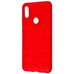TPU чехол Prism Series Case для Xiaomi Mi Play – Red
