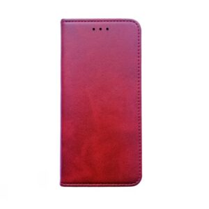 Чехол-книжка Black TPU Magnet для Huawei Y6 / Honor 8A / Y6s 2019 – Red
