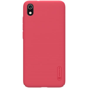 Пластиковый чехол Nillkin Matte для Xiaomi Redmi 7A – Красный