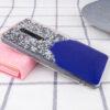 Cиликоновый чехол Galaxy Glitter для Xiaomi Redmi K20 / K20 Pro / Mi 9T / Mi 9T Pro – Фиолетовый 67150