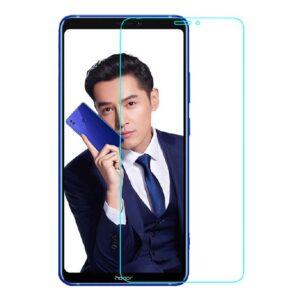 Защитное стекло 2.5D Ultra Tempered Glass для Huawei Honor Note 10 – Clear