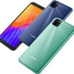 Чехлы и защитные стекла для Huawei Y5P