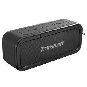 Портативная колонка Tronsmart Element Force Waterproof Portable Bluetooth Speaker – Black