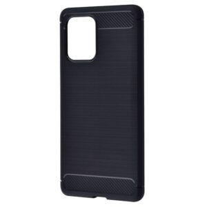 Cиликоновый TPU чехол Slim Series для Samsung Galaxy S10 lite (G770F) – Black